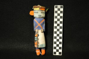 Kachina doll Umtoinaqa